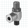 Swivel Banjo Flow-Control Valves - Image