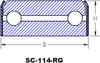 SC-114-RG: Totally Enclosed Thrust Bearing -- SC-114-RG-SC-0015