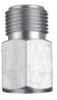 Stainless Steel Adaptor -- 4 - 4T(F) - Image