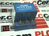 LIMIT SWITCH CONTROL HI-LO PAK NC 120V 60HZ 1AMP -- 112297
