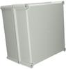 Polycarbonate Enclosure FIBOX SOLID UL PC 2828 18 G - 5320372 -Image
