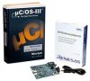 µC/OS-III Book for Renesas SH7216 and Renesas SH7216 Brd -- 47T0298 -- View Larger Image