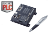 Remote I/O Controller - Pocket PLC with Ethernet/RS232 -- RIO-47100