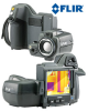 High-Sensitivity Infrared Thermal Imaging Camera -- FLIR T420bx
