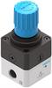 LRP-1/4-0,7-EX4 Precision pressure regulator -- 549918