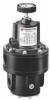 High Flow Vacuum Regulator -- M1600A Series