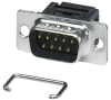 D-Sub Connectors -- 1688816-ND