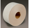 3M 6145 White Water Activated Tape - 3 in Width x 3300 ft Length - 5 mil Thick - 64616 -- 051115-64616 - Image