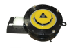 Spring Applied, Electromagnetic Release Brakes - Image