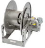 Manual or Power Rewind Reel -- V-1-1/2
