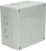 Polycarbonate Enclosure FIBOX MNX UL PCM 125/75 G - 6416308 -Image
