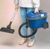 Portable HEPA-Filtered Vacuum Cleaner -- 1001-30