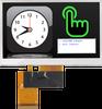 TFT LCD display Module RGB 480x272 4.3