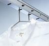 Cylindrical Tube Garment Rack -- 9602-67 - Image