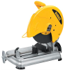 "14"" Chop Saw w/ QUIK-CHANGE™ Keyless Blade Change System -- D28715"