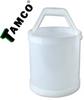 Tamco Polypropylene Acid Bucket -- 13005