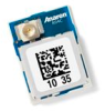 Anaren Integrated Radio (AIR) 433MHz Transmitter Module -- A1101R04C - Image