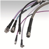 RF Cable Assembly -- KMSE-160-24.0-KMSE