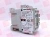 CONTACTOR IEC 12A 110V 50HZ / 120V 60HZ SINGLE PACK -- 100C12D400