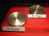 Hitachi Metals Target Materials - Image