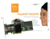 Cisco MegaRAID 8708EM2 8-port SAS RAID Controller -- R2XX-PL002=