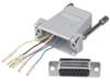 DB/RJ-11 Adapter Kits -- FA063
