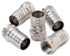 Coaxial Connector -- PA9676 - Image