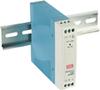 10 Watt Industrial DIN Rail Power Supply -- MDR-10 Series - Image