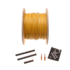 Coated Copper Heating Element -- Tuff Cable® - Image
