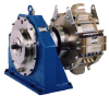 Cavitation Free Flange Mounted Hydraulic Dynamometer -- 404-020 -- View Larger Image
