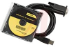 USB TO RS232 CABLE ADAPTER -- 70145697