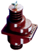 LAZBJ-10 Current Transformer Indoor Cast-resin Insulated - Image