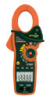 EX845 - Extech EX845, CAT IV 1000 A Clamp Meter with IR Thermometer -- GO-20036-54