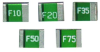 Resettable Fuses: FSMD1210 - Fast-Acting -- FSMD020-1210
