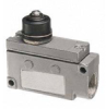 MICRO SWITCH E7/V7 Series Medium-Duty Limit Switches, Top Plunger Actuator, 1NC 1NO SPDT Snap Action, PG13,5 conduit