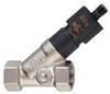 Flow sensor with integrated backflow prevention -- SBN333 -Image