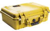 Pelican 1500 Case - No Foam - Yellow | SPECIAL PRICE IN CART -- PEL-1500-001-240 - Image