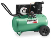 Air Compressor,240 V,3.0 HP,20 Gal Tank -- 1NNF7
