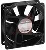 Fan, Tubeaxial; 4.69 in.; 1.5 in.; 24 VDC; 108 CFM (Min.); 43 dBA; Solder; Ball -- 70217843