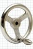 Angled Spoke Rounded Design
