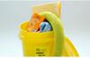 Hazmat Sorbents, Bucket Spill Kit -- 205304