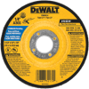 "5"" x 1/8"" x 7/8"" stainless steel wheel -- DW8454"