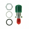 Coaxial Connectors (RF) - Adapters -- A34428-ND -Image