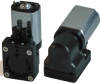 Series 11K Diaphragm Pumps -- 1100.104