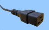 International- Power Cord -- 70009110250