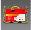 3M Scotch 371CP Standard Box Sealing Tape - 1.88 in Width x 30 yd Length - 1.8 mil Thick - 63528 -- 051115-63528