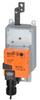 Linear Damper Actuator -- AHB24-3-200