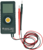 Auto Ranging Pocket Multimeter -- GPDMM-20 - Image