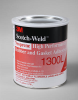 3M? Scotch-Weld? Rubber & Gasket Adhesive -- 1300L Yellow