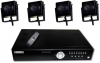 4 Wireless Camera Package with DVR